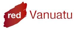 redVanuatu logo