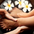 relaxing spa tour in Port Vila