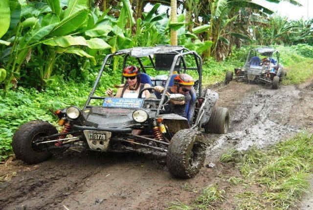 wet buggy