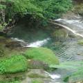 cascade waterfall Port Vila, Vanuatu