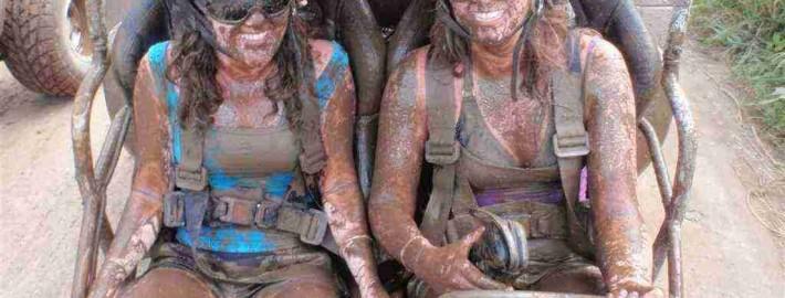 Buggy Mud I need washing!