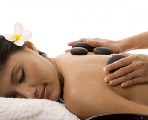 hot stone spa treatment and massage in Port Vila Vanuatu