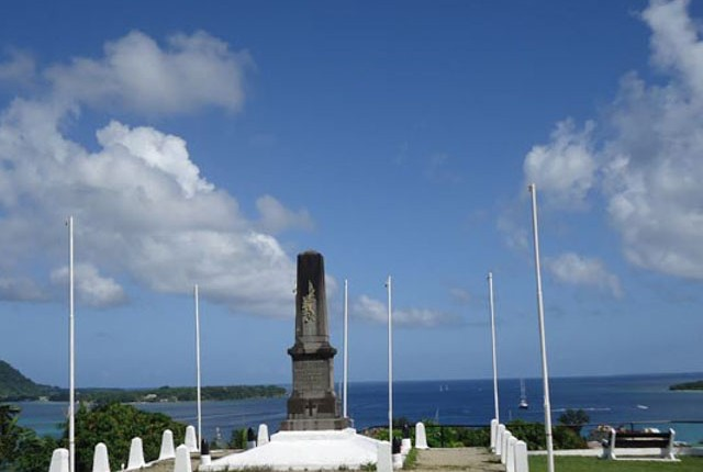 City Tour of Port Vila, Vanuatu