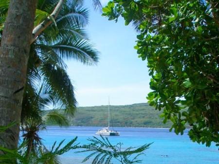 Vanuatu sailing tours
