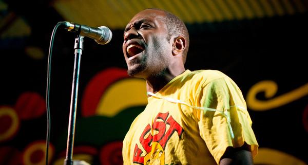 music festival Port Vila