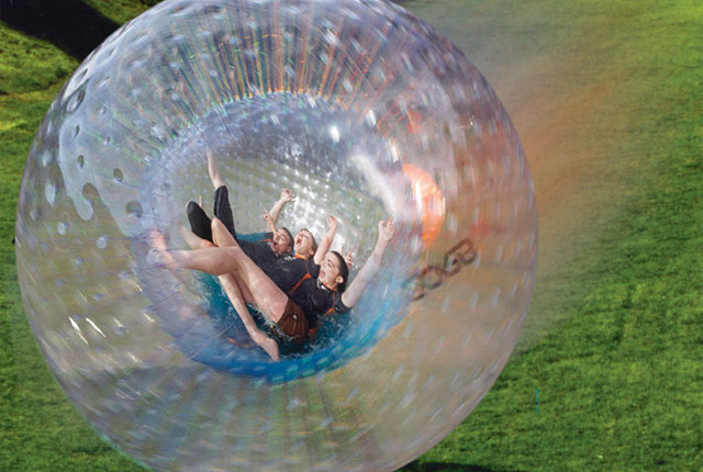 Water park Adventure Park Zorbing Port Vila