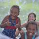 Zorb tour at Port Vila Water Park Adventure Park