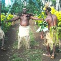Vanuatu Cultural experince
