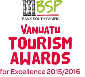 The best tours in the 2016 Vanuatu tourism awards