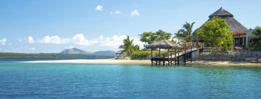 Competition to win a holiday in Vanuatu
