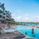 Ramada resort in Vanuatu