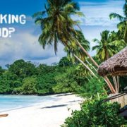 Wine holiday in Vanuatu