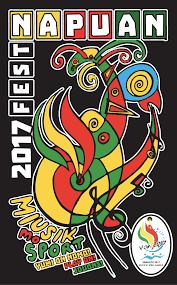 FestNapuan Logo 2017