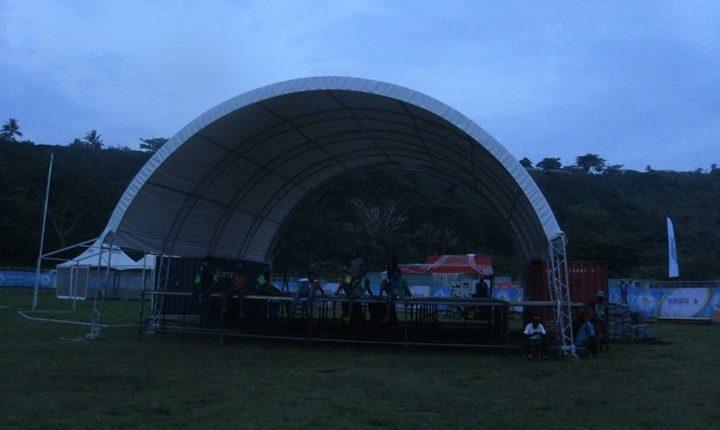 FestNapuan Stage 2017