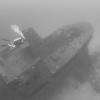 Semele wreck in Vanuatu